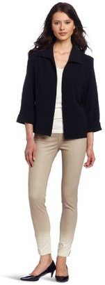 Sag Harbor Women's Bistretch Jacket