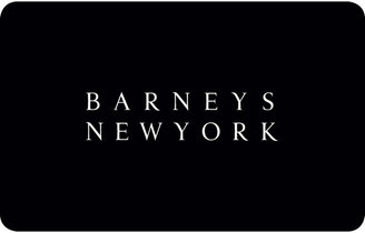 Barneys New York Gift Card