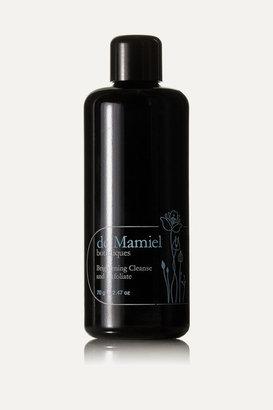 de Mamiel Brightening Cleanse & Exfoliate, 70g - Colorless