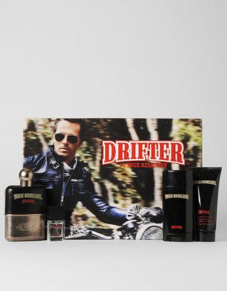 True Religion Mens Drifter Fragrance 3.4 Oz Fragrance Gift Set