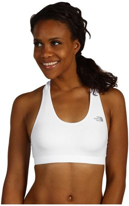 The North Face Women's Better Than Naked Dry Bra (TNF White) - Apparel