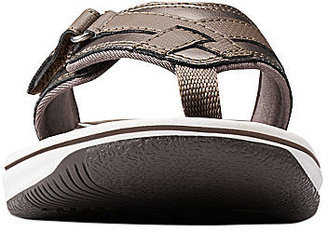 Clarks Breeze Sea Thong Sandals