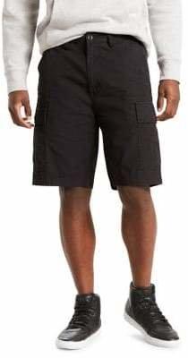 Levi's Carrier Cotton Cargo Shorts