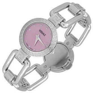 Versace Corniche - Ladies' Stainless Steel Watch