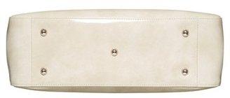 Longchamp 'Medium Roseau Box' Tote