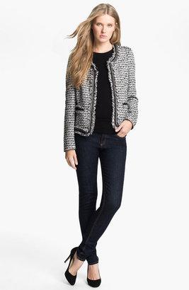 Mcginn 'Charlie' Tweed Jacket (Nordstrom Exclusive)