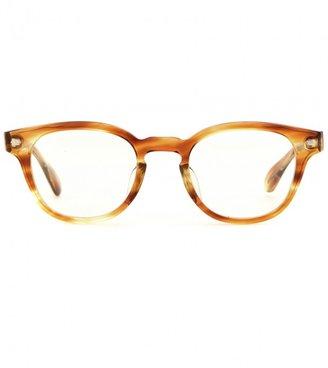 Oliver Peoples Tokyo optical glasses