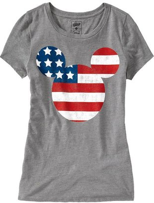 Old Navy Women's Disney© Mickey Mouse Tees