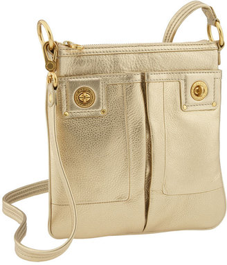 Marc by Marc Jacobs 'Totally Turnlock' Crossbody Bag