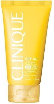 Clinique Body Cream SPF40, 150ml