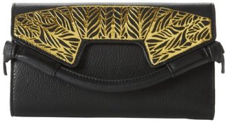 Foley + Corinna Plated City On A String Cross Body