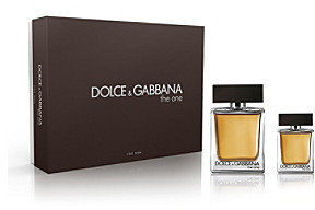 Dolce & Gabbana Dolce Gabbana The One for Men Fragrance Gift Set (A $126 Value)