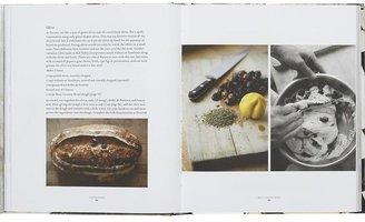 Crate & Barrel Tartine Bread Cookbook