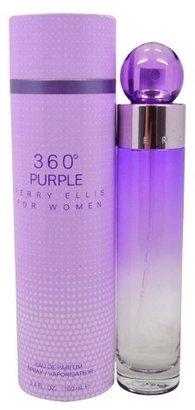 360 Purple by Perry Ellis Eau de Parfum Women's Spray Perfume - 3.4 fl oz $38.99 thestylecure.com