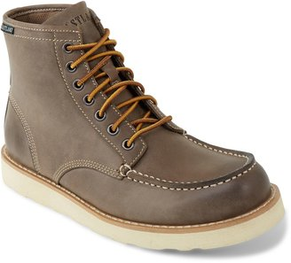 Eastland Lumber Up Men's Ankle Boots
