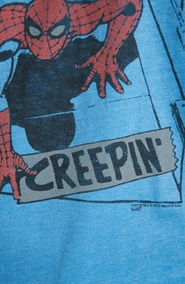 Junk Food 'Spider-Man®' T-Shirt