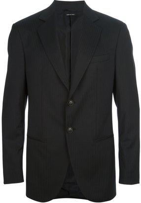 Giorgio Armani two button suit