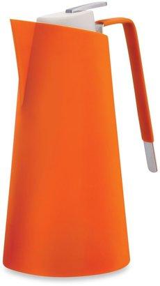 Primula Kata Soft Grip 1.5 Liter Thermal Carafe in Tangerine