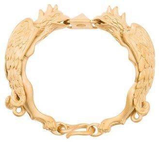 Valentino Garavani 'Gryphons' bracelet