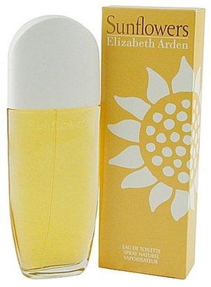 Elizabeth Arden Sunflowers by for Women