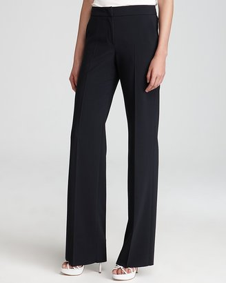 Armani Collezioni Suiting Pants - Basic