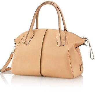 Tod's D.D.Bag Medium Leather Bag