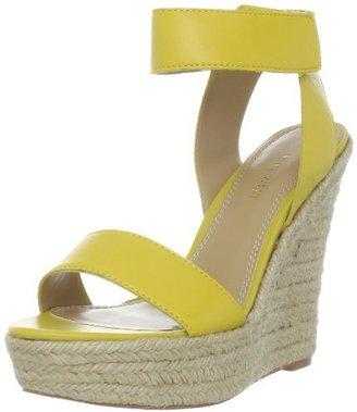 Nine West Women's Miamore Ankle-Strap Sandal