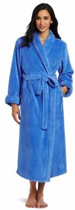 Casual Moments Women's Wrap Robe