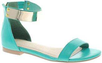 Asos FALL BACK Flat Sandals