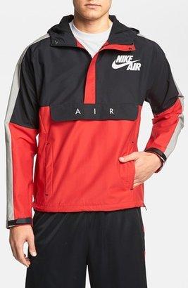 Nike 'Heritage Air' Half Zip Jacket