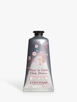 L'Occitane Cherry Blossom Hand Cream, 75ml