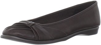 Easy Street Shoes Women's Giddy Ballet Flat