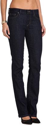 Joe's Jeans Curvy Mini Boot