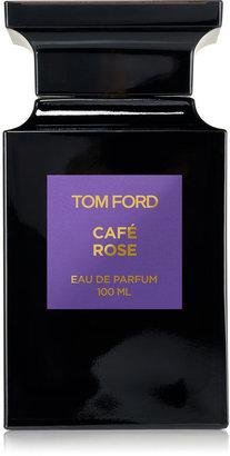 Tom Ford Café Rose Eau de Parfum, 3.4 fl. oz.