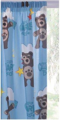 Little Charlie Bear Curtains