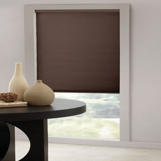 Bed Bath & Beyond Insola® Cordless Cellular Honeycomb Shade in Espresso