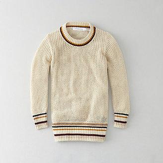 Etoile Isabel Marant manray open knit sweater