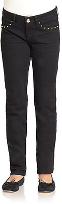Juicy Couture Girl's Skinny Jeans