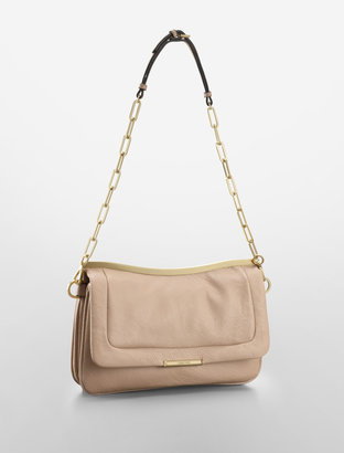 Calvin Klein Janet Quinn Shoulder Bag