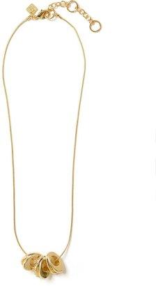 Banana Republic Infinity Delicate Necklace