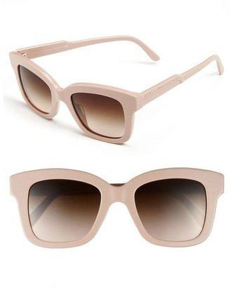 Stella McCartney 42mm Retro Sunglasses