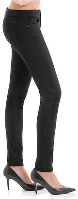 GUESS by Marciano The Skinny Jean No. 61 – Jet Black Wash