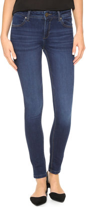 DL1961 Emma Legging Jeans $168 thestylecure.com