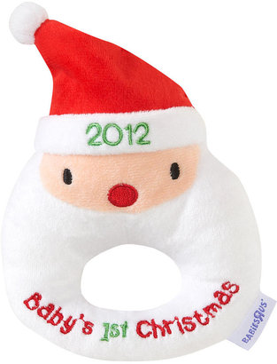 Babies 'R' Us Babies R Us Christmas Santa Ring Rattle