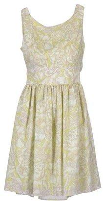 Sara Berman 3/4 length dress