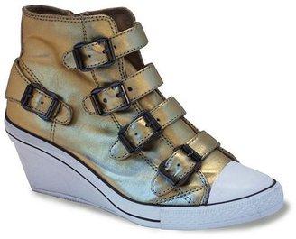 JLO by Jennifer Lopez Bucco angel wedge sneakers - women