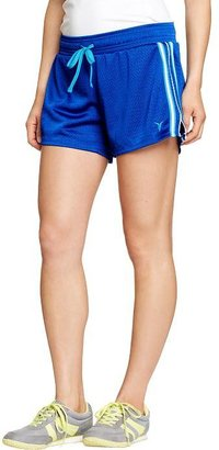 "Old Navy Women's Active by Mesh Shorts (4 1/2"")"
