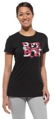 Reebok Fitness Graphic Tee
