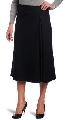 Pendleton Women's Placed Pleated Skirt
