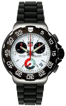 Tag Heuer Men's CAC1111.BT0705 Formula One Watch